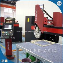 Micro CNC Polyurethane Foaming Equipment
