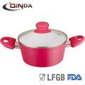 Hot Sales stew pot for Greek market