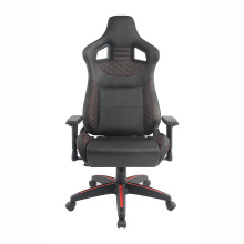 Free sample nova Best Racing Style Leather office chair massage pc computer racing gaming chair moulded foam