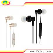 Sem fio e fones de ouvido de telefone celular Bluetooth