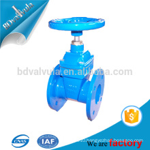 Non -rising stem DN150 Gate Valve