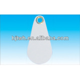 Contactless RFID PVC Keychain
