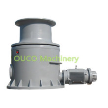 Ouco Marine Vessel Electric Power Anchor Industrial Capstan Winch
