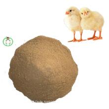 Aliment pour volaille Nourriture pour os de viande Nourriture pour animaux