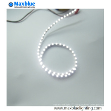 3014SMD Edge Lighting LED Strip Light