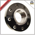 DIN 2566 Threaded Flanges with Pressure Pn10/16 (YZF-F106)