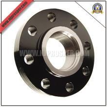 Bridas roscadas DIN 2566 con presión Pn10 / 16 (YZF-F106)