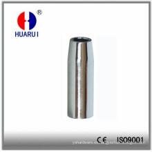 Boquilla de soldadura de Hrme54004 para la antorcha MIG