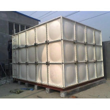 Featured SMC Water Tank