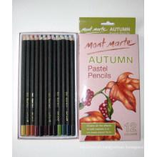 Bj-5802 Pastel Pencils