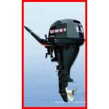 Motor externo de 4 tempos para motor externo marinho e potente (F9.9BML)