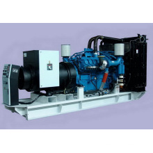 Mtu Diesel Generator Set (BMX1875)