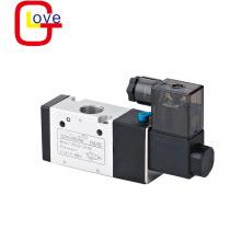 4v210-08 Luftpneumatisches Magnetventil