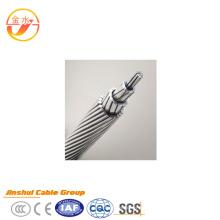 AAAC-6201 Todos los conductores de aleación de aluminio
