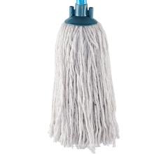 Marché africain bon fabricants pas cher coton rond vadrouille fil nettoyage de sol vadrouille