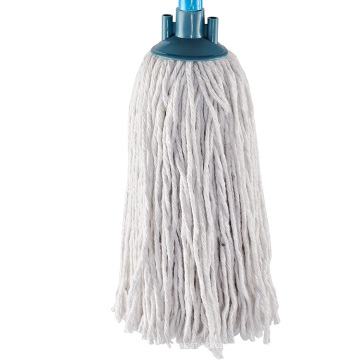 African Market Good  Manufacturers Cheap Round Cotton Mop Yarn Floor Cleaning Mop
