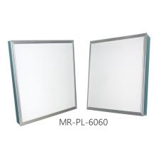 38W 600 * 600 * 12 LED-Instrumententafel-Deckenleuchte