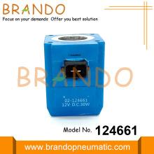 12VDC 30W Solenoid Coil 477/00824 25/221054 02/124661
