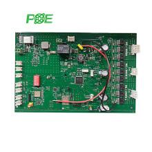 Shenzhen PCBA Manufacturer Provide SMT Electronic Components PCB Assembly Service