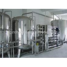 Precio automatizado de la máquina de la planta de tratamiento del agua del RO para 10000 litros por hora