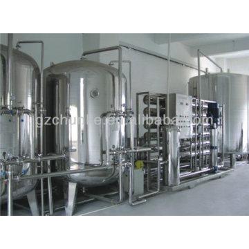 Automactic водоочистки RO завод Цена машины для 10000 литров в час