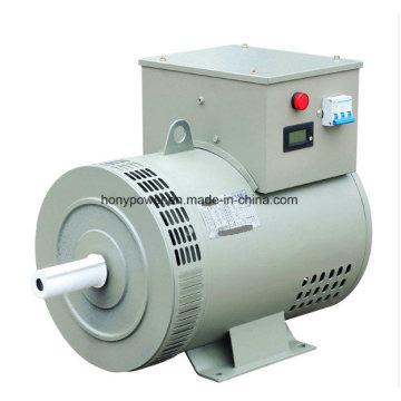 Stc Dreiphasen-Wechselstrom-Bürsten-Wechselstromgenerator 10kW