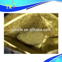 Venta caliente 400mesh Polvo de bronce resistente de alta temperatura