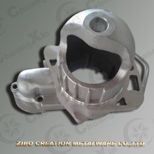 Квалифицированная литая алюминиевая крышка привода стартера