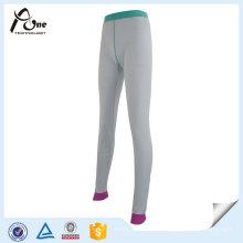 Pantalon de ski thermique personnalisé pour femme