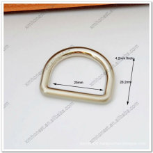 25mm metal d ring