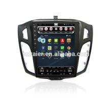 media player de carro com tela vertical 1024 * 768