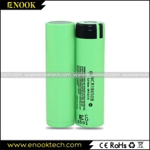Safe and Popular Panasonic Ncr 18650B Battery