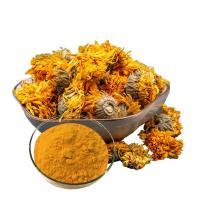 Extrait de fleur de souci en poudre Pure Lutéine Zéaxanthine