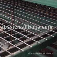 construction mesh panel
