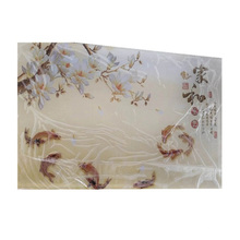 China Products Patterned Glass/Figured Glass for Decoration