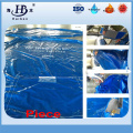 High Quality Waterproof UV-protection PVC Tarpaulin Pallet Cover