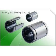 Hiwin IKO THK Rolamento linear, retentor de resina (LB 6, LB 8, LB 10, LB 12)