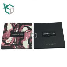 Extra Link unique cosmetic packaging boxes eyeshadow cardboard box pan packaging