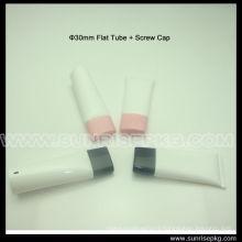 30mm Empty Cream Soft Tube