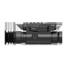 Telescópio de visão noturna de caça térmica infravermelho digital