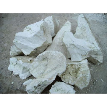 Óxido de calcio, cal viva, óxido de calcio Cao 90% mínimo para papel