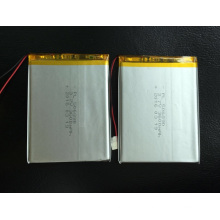 Lipo Battery 3.7V Li-Polymer Battery 3600mAh Rechargeable