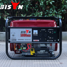 BISON(CHINA)Hot Sale Elemax Honda Gasoline Generator, king max power generators 5800