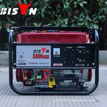 BISON(CHINA)Hot Sale Elemax Honda Gasoline Generator, king max power generators 5800