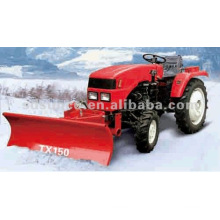 Snow Blade With Tractor