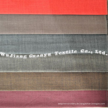 Home Textile Cord Sofa Stoff für Polsteranwendungen
