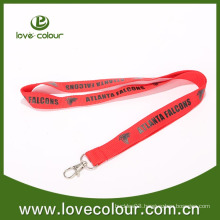 Unique style mercedes lanyard with factory price