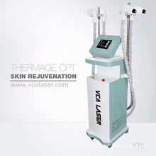 NV-V500 NOVA Newface Fractional rf wrinkle removal equipment for beauty salon use(CE)