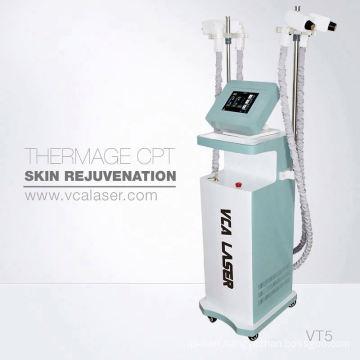 NV-V500 NOVA Newface Fractional rf wrinkle removal equipment for beauty salon use(CE)