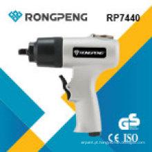 """Rongpeng RP7440 3/8 """"chave de impacto industrial do ar da chave de Lmpact do ar"""